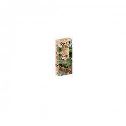 Grow-it Groeitunnel met pvc doek 2x0,6 mtr
