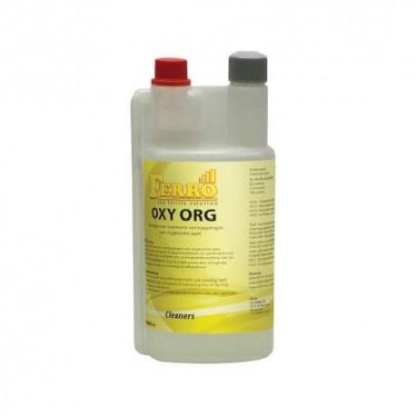 Ferro Oxy Organisch