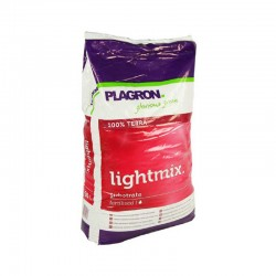 Plagron Lightmix 50 liter zonder perlite