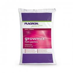 Plagron Grow-mix zonder perlite 50 liter