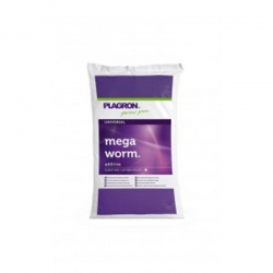 Plagron wormenmest 25 liter Megaworm