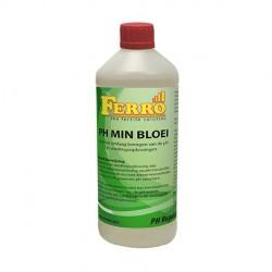 Ferro PH- Bloei 59% 1 liter