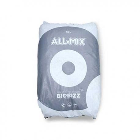 BioBizz Allmix 20 liter