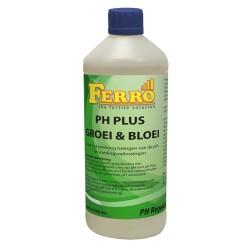 Ferro PH+ Groei & Bloei 1 liter