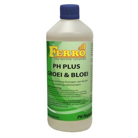 Ferro PH+ Groei & Bloei
