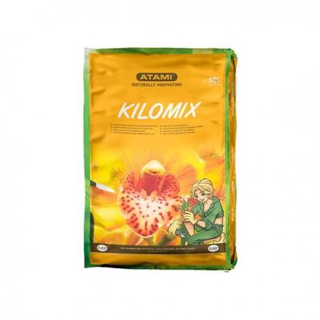 B'Cuzz Kilomix 50 liter