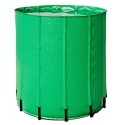 Aquaking 160 liter opvouwbaar watervat