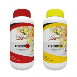 Hydro A + B 500 ml