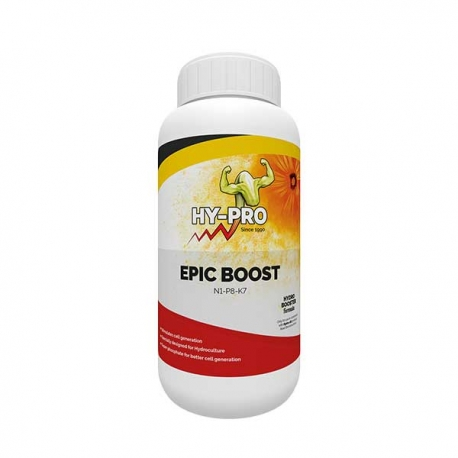 Hy-Pro Epic boost 500 ml