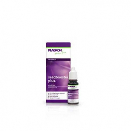 Plagron seed booster plus 10 ml