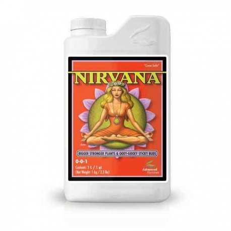Nirvana 500 ml - Advanced Nutrients