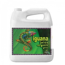 Iguana Juice grow 5 liter - Advanced Nutrients