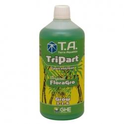 GHE / Terra Aquatica TriPart FloraGro 500 ml