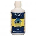 GHE / Terra Aquatica  pH + 1 liter