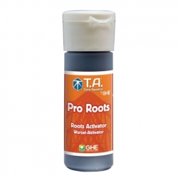Terra Aquatica Roots