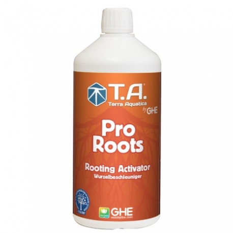 Terra Aquatica Pro Roots