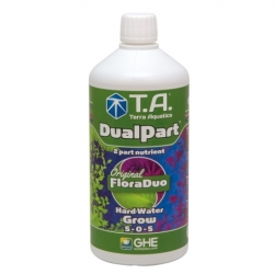 Terra Aquatica DualPart Groei  1 liter