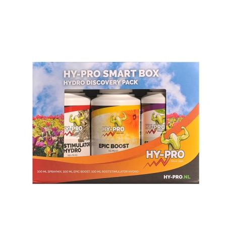 Hy-Pro Smartbox hydro