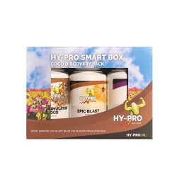 Hy-Pro Coco Smartbox Discovery Pack 100 ml