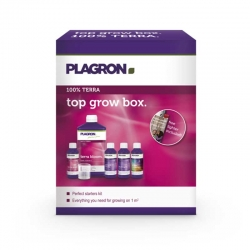 Plagron 100% Terra Top Grow Box