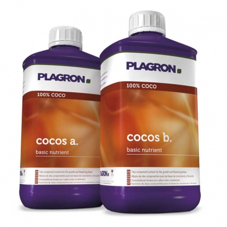 Plagron Coco A+B 1 liter