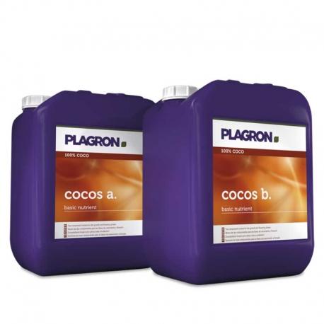 Plagron Coco A+B - 5 liter