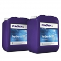 Plagron Hydro A+B 5 liter + sample sugar royal 100 ml