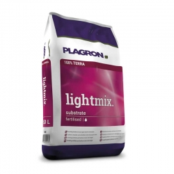 Plagron Lightmix met perlite 50 liter