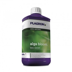Plagron Alga Bloom 1 liter + sample sugar royal 100 ml