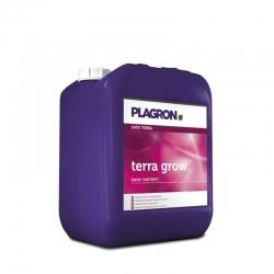 Plagron Terra Grow 5 liter + sample sugar royal 100 ml