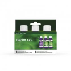 Plagron Starter set 100% Natural voor 1 plant