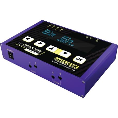 Lumatek Digital Panel ( HID + LED )