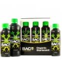 BAC Organic starterskit