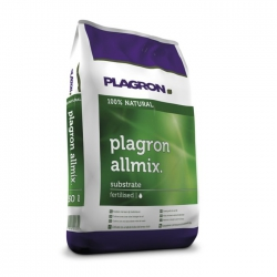 Plagron All mix 50 liter