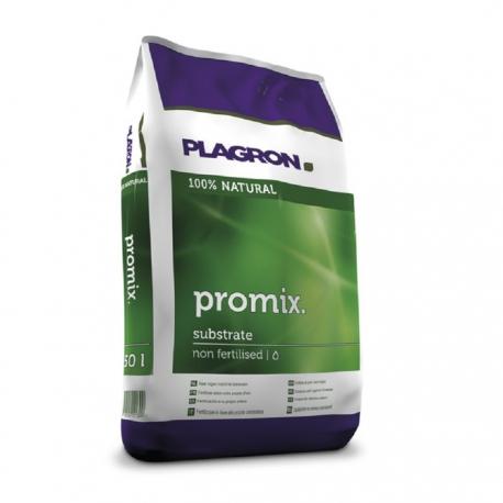 Plagron  Pro mix 50 liter (Biologische lightmix)