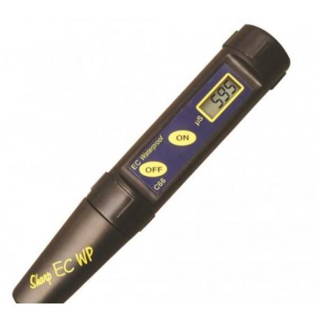 MILWAUKEE C65/C66 Waterproof Pocket EC Meter