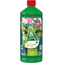 Dutch Pro Aarde A+B Bloei 1 liter