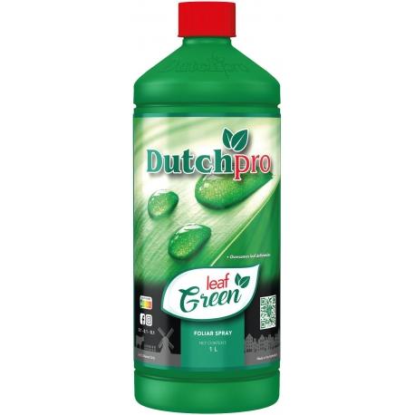 DutchPro Leaf Green Bladvoeding