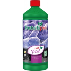 DutchPro Multi Total Enzymen