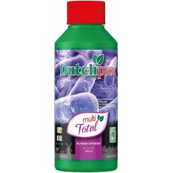 Dutch Pro Multi Total Enzymen 250 ml