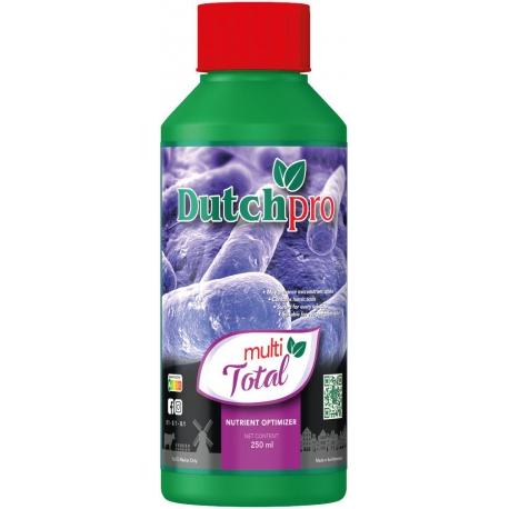 DutchPro Multi Total Enzymen 250 ml