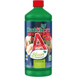 Dutch Pro Hydro/Cocos A+B bloei 1 liter