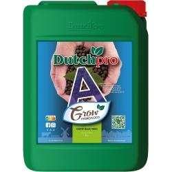Dutch Pro Hydro/Cocos A+B groei 5 liter