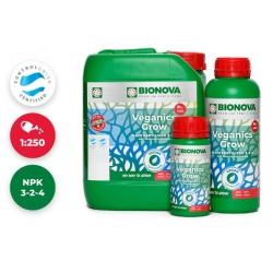 Bio Nova Veganics grow 5 liter