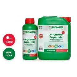 Bio Nova LongFlower Supermix 5 liter