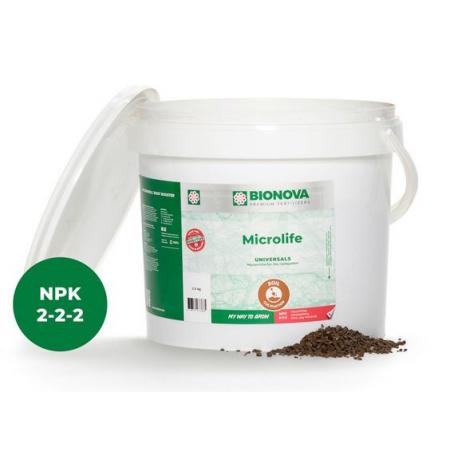Bio Nova Microlife