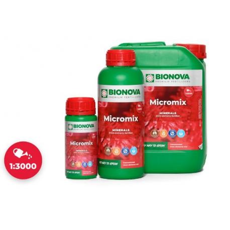 Bio Nova Micromix
