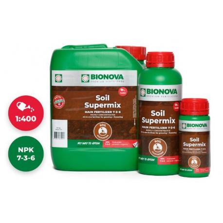 Bio Nova Soil Supermix