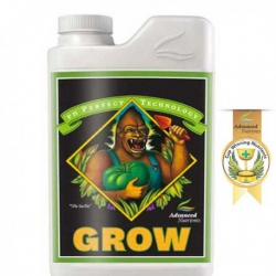 ph perfect grow 4 liter - advanced nutrients