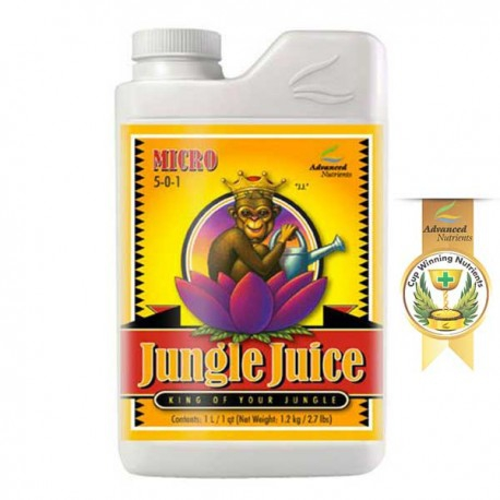 Jungle Juice Micro 1 liter - Advanced Nutrients